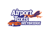 Airport Taxis Weybridge
