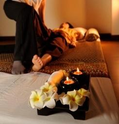 Authentic Thai Massage Laeeds