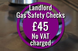 Landlords gas safety certificate liverpool