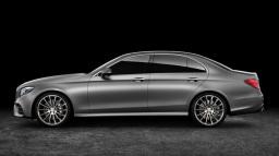 Mercedes-Benz E Class 2016