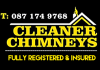 Cleaner Chimneys, Chimney sweep Donegal