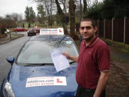 Driving Lessons In Wembley HA9