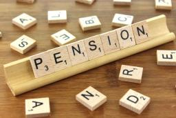Workplace Pension