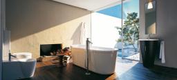 Hansgrohe Bathrooms