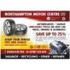 Northampton Motor Centre Ltd