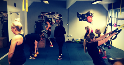 Fitness Classes in Liverpool