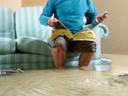 Flood Clearance 1