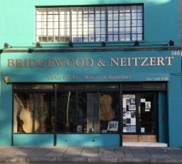 Bridgewood  Neitzert Shop