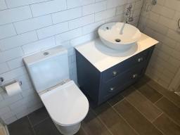 Hollystown Bathroom