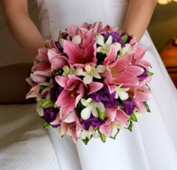 Wedding Flowers Wetherby