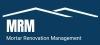 Mortar Renovations Management