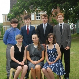 Greenfields Independent Day and Boarding School, graduates 2015