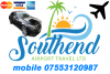 Scott's Southend Airport Travel