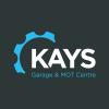 Kays Garage