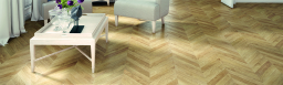 Faus Tile Natural Parquet Moseley Interiors