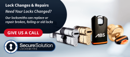 Lock Changes & Repairs In Leeds