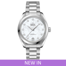 Omega Watch 220.10.34.20.55.001