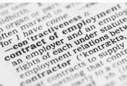 Employment Solicitors