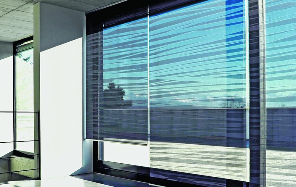 Odc door and glass systems