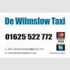 De Wilmslow Taxi