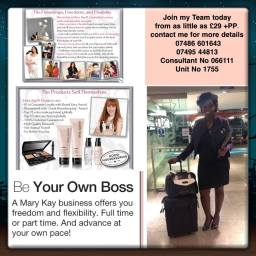 Join Mary Kay