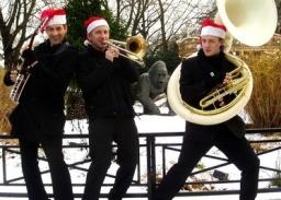 The Sunshines Jazz Swing Band