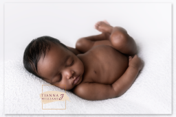 Newborn Baby Photography January 2018