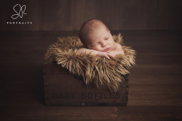 Newborn Photography Leicestershire SR Portraits