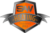 Saw Heating