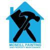 McNeill Painting