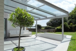 Glass Verandas for Outdoor Living