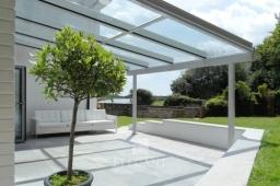 Glass Verandas for Outdoor Living