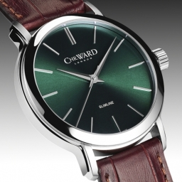Christopher Ward Watches.