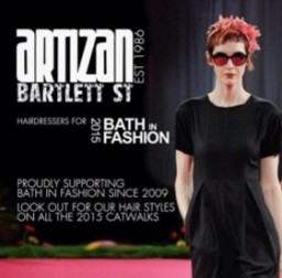Show work from the Artizan Styling team.