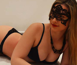 Iris outcall tantra massage london