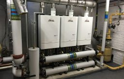 Industrial and Commercial Boiler Service - free