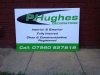 P HUGHES DECORATORS