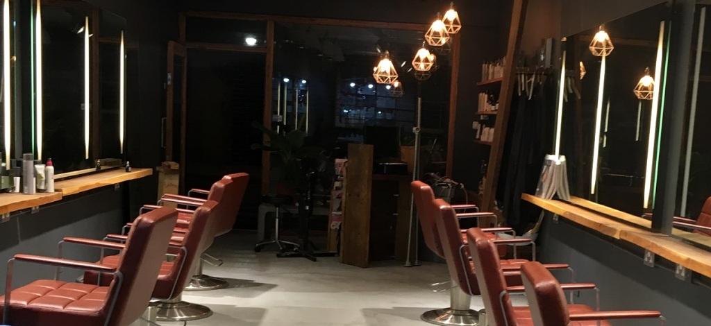 Francesco picardi shoreditch hair salon 43 pitfield for Hair salon shoreditch