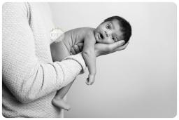 newborn baby photographer Leicester