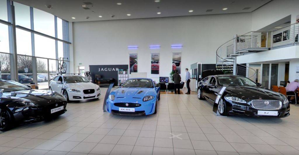 Car Dealers In Peterborough Uk