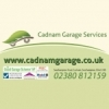 Cadnam Garage Services