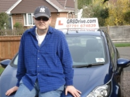 Driving Lessons In Watford WD17