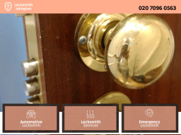 locksmithislington.com
