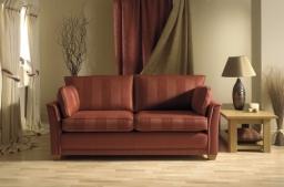 Rio 3str Sofa Set Recovered