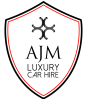 AJM Luxury Car Hire