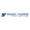 Simon Thorpe Motor Services Ltd
