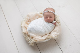 newborn baby photography Edinburgh
