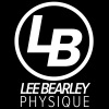 Lee Bearley Physique
