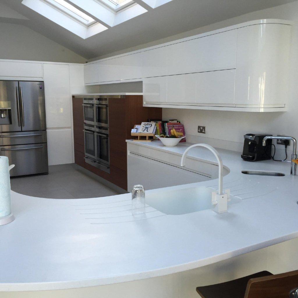 Kitchen Worktops Hull: Details For Chris Adams Kitchens In 80 Campion Avenue