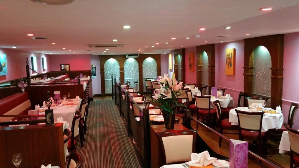 Royal Tandoori Indian Restaurant Take Away